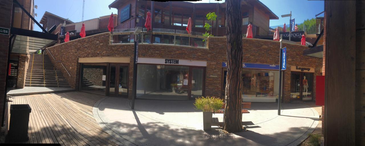 CILENE LOCAL COMERCIAL -CARILO